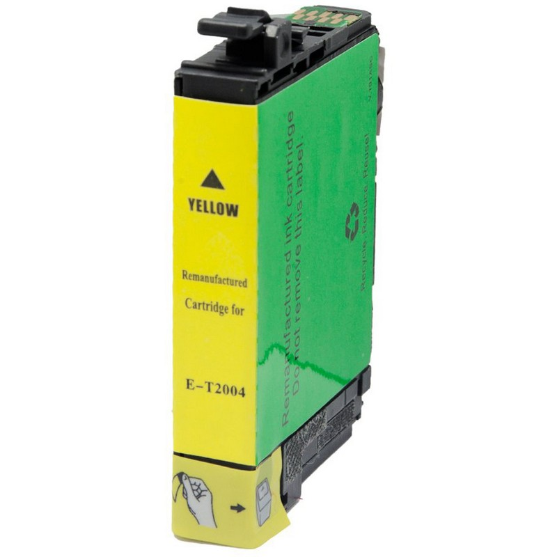 Epson T200420 Yellow Ink Cartridge