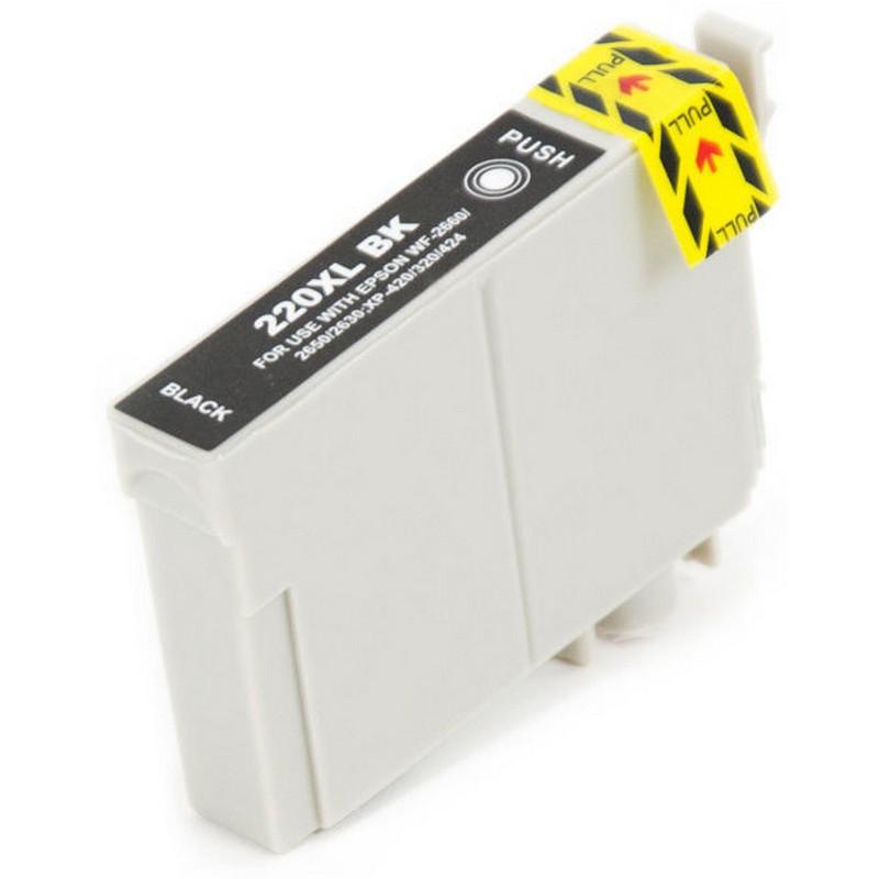 Epson T220XL120 Black Ink Cartridge