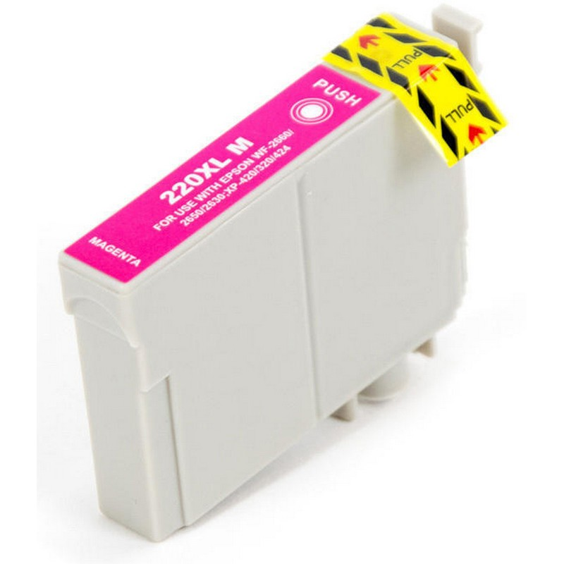 Epson T220XL320 Magenta Ink Cartridge
