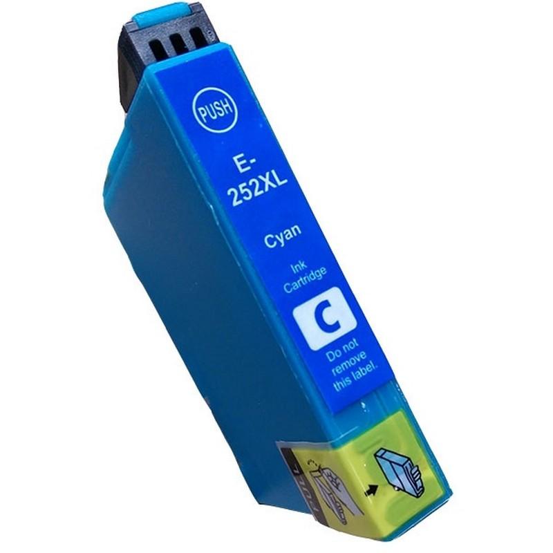 Epson T2522XL Cyan Ink Cartridge