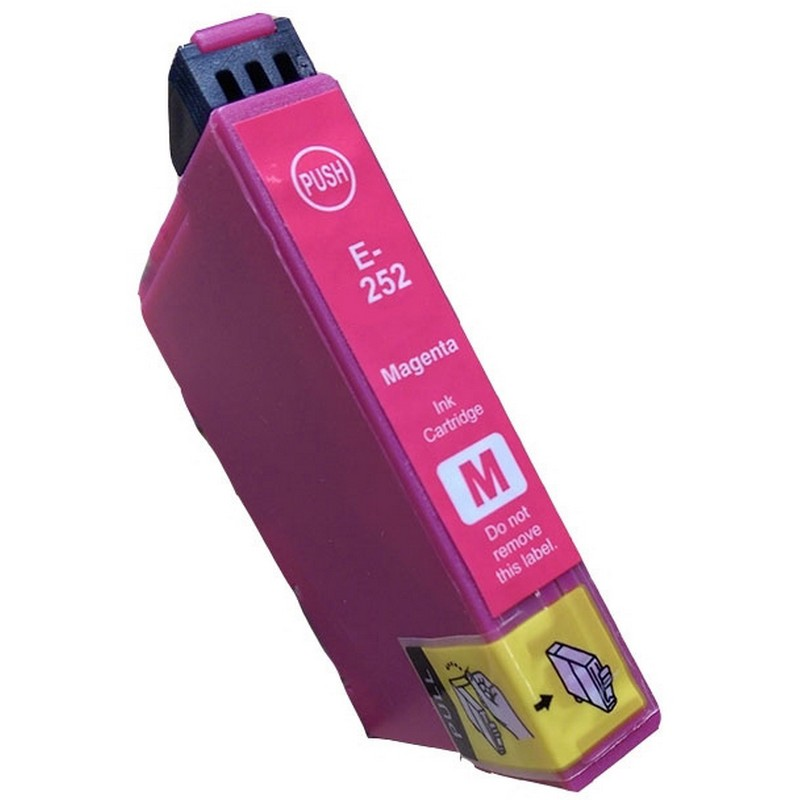 Epson T2523 Magenta Ink Cartridge