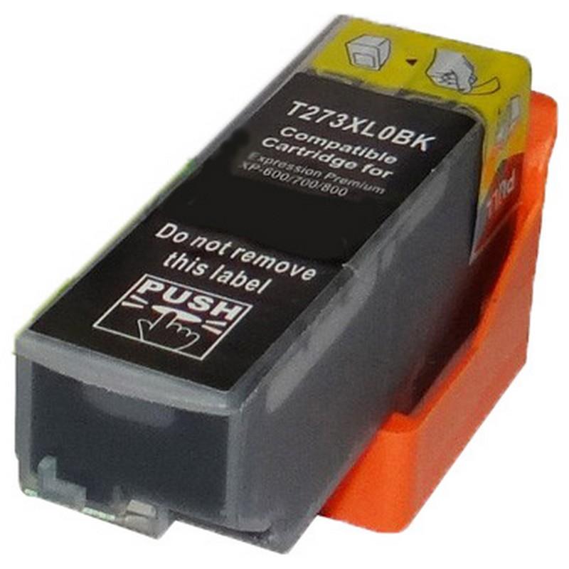 Epson T2730XL Black Ink Cartridge