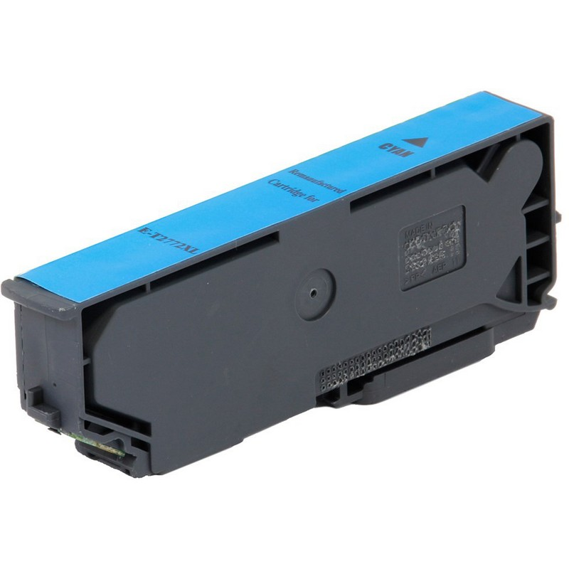 Epson T2772XL Cyan Ink Cartridge