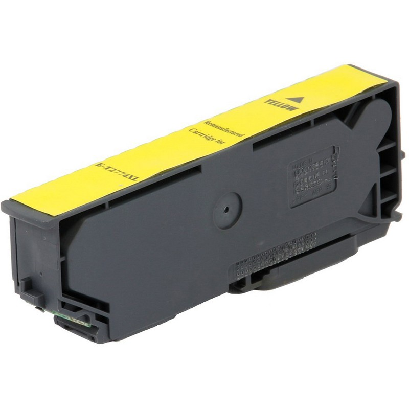 Epson T2774XL Yellow Ink Cartridge