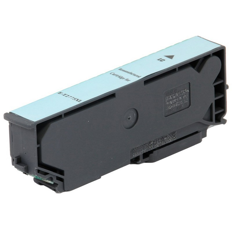 Epson T2775XL Photo Cyan Ink Cartridge