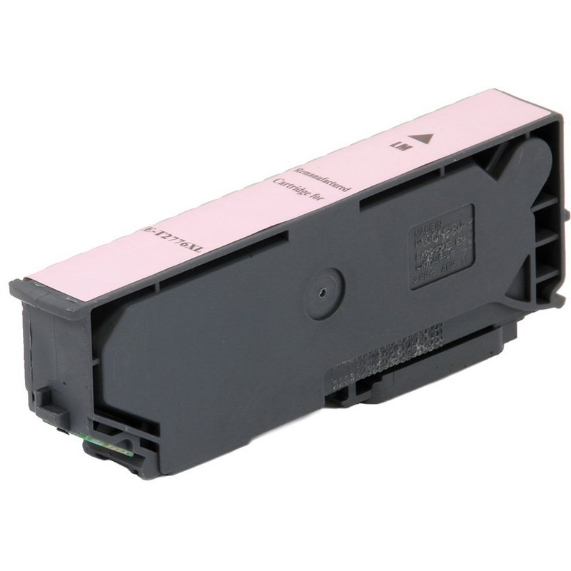 Epson T2776XL Photo Magenta Ink Cartridge