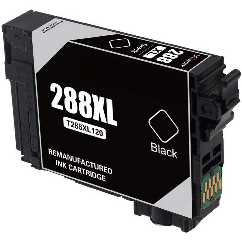Epson T288XL120 Black Ink Cartridge