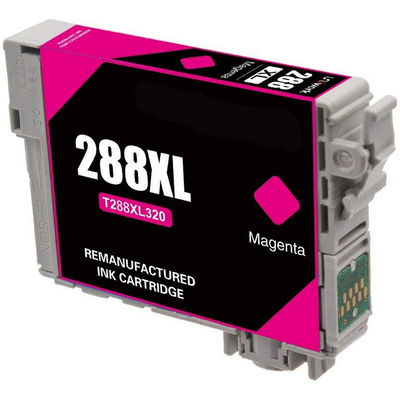 Epson T288XL320 Magenta Ink Cartridge