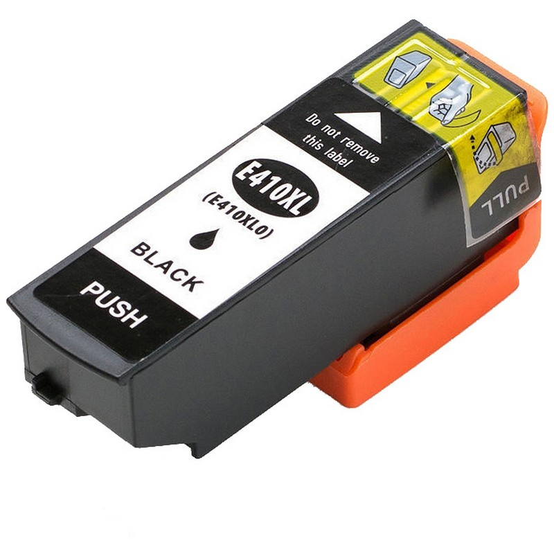 Epson T410XL020 Black Ink Cartridge