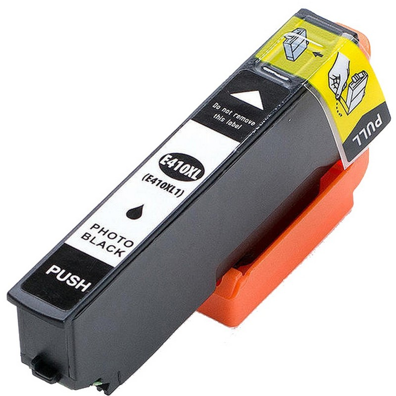 Epson T410XL120 Photo Black Ink Cartridge