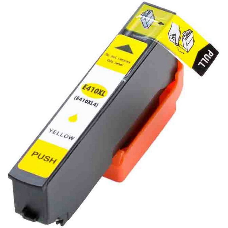 Epson T410XL420 Yellow Ink Cartridge
