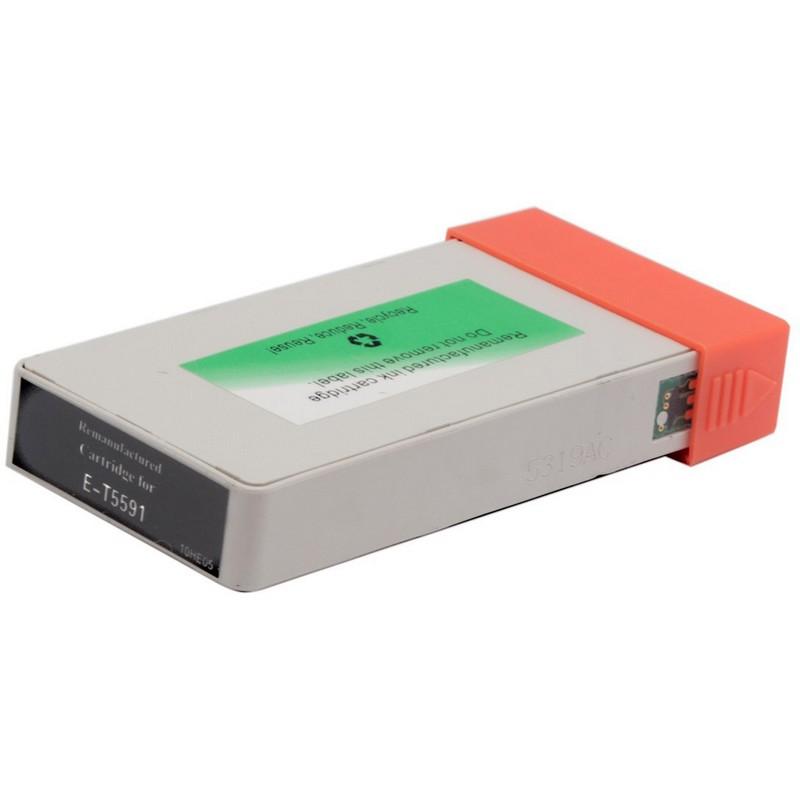 Epson T559120 Black Ink Cartridge