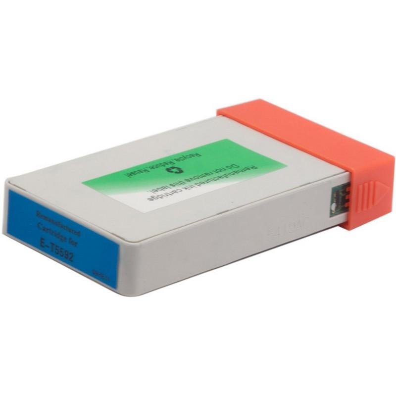 Epson T559220 Cyan Ink Cartridge