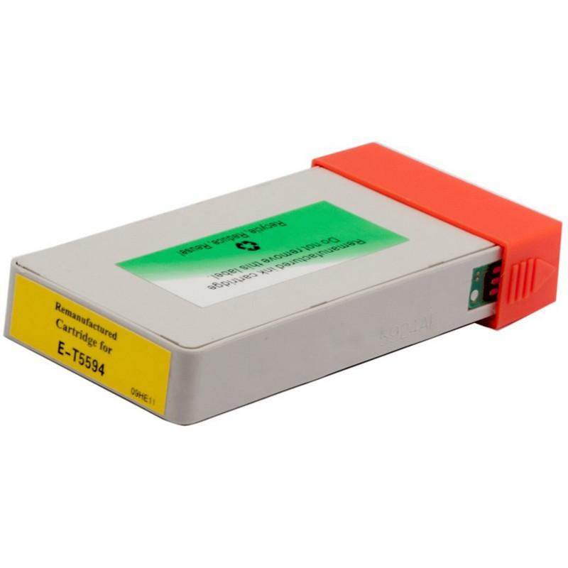Epson T559420 Yellow Ink Cartridge