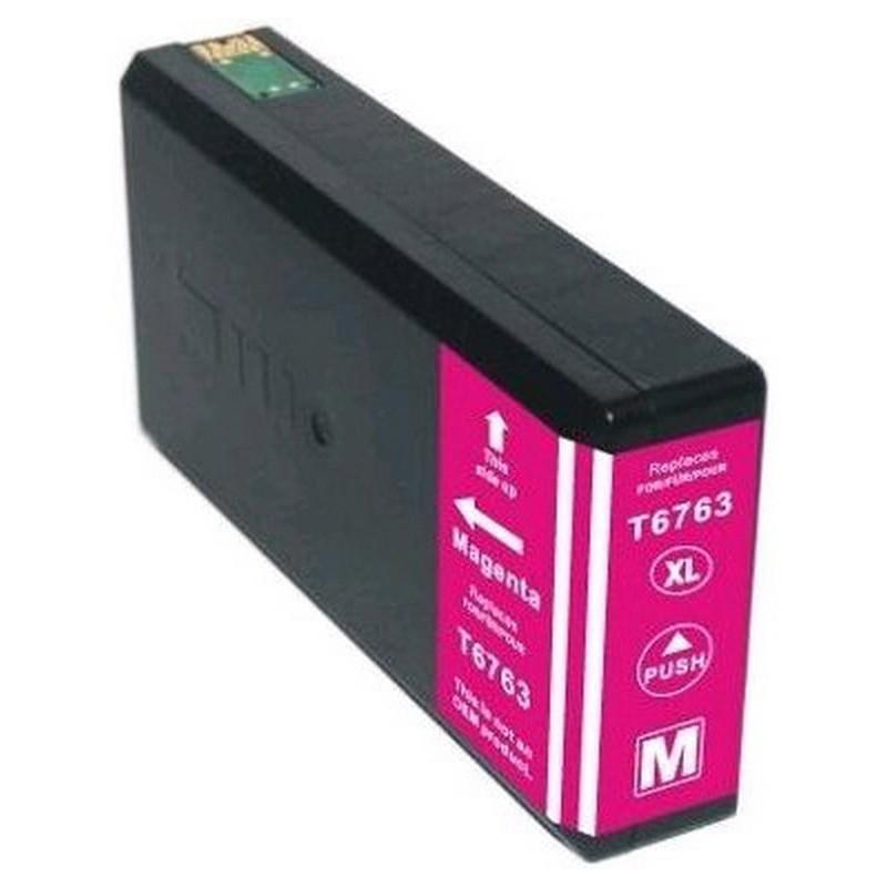 Epson T6761XL320 Magenta Ink Cartridge