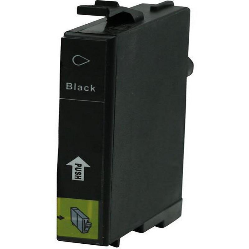 Epson T702XL120 Black Ink Cartridge
