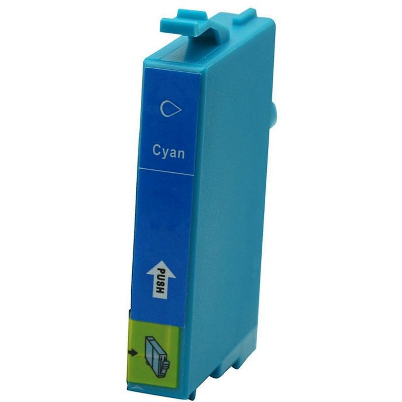Epson T702XL220 Cyan Ink Cartridge