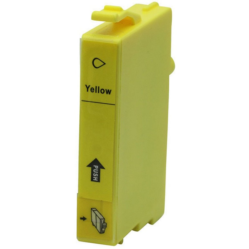 Epson T702XL420 Yellow Ink Cartridge