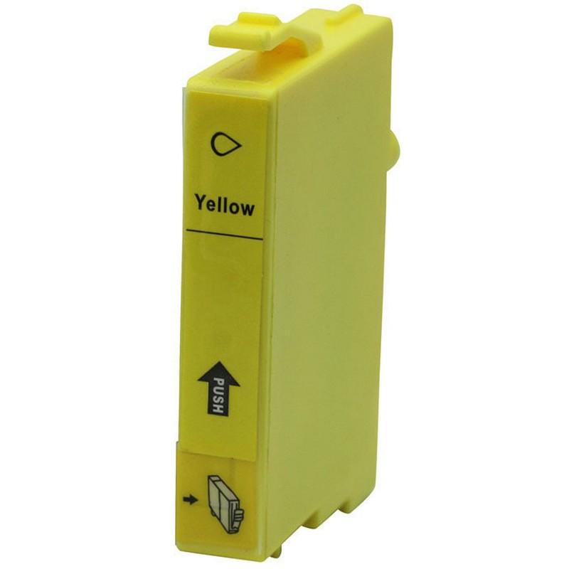 Epson T702XL420 Yellow Ink Cartridge