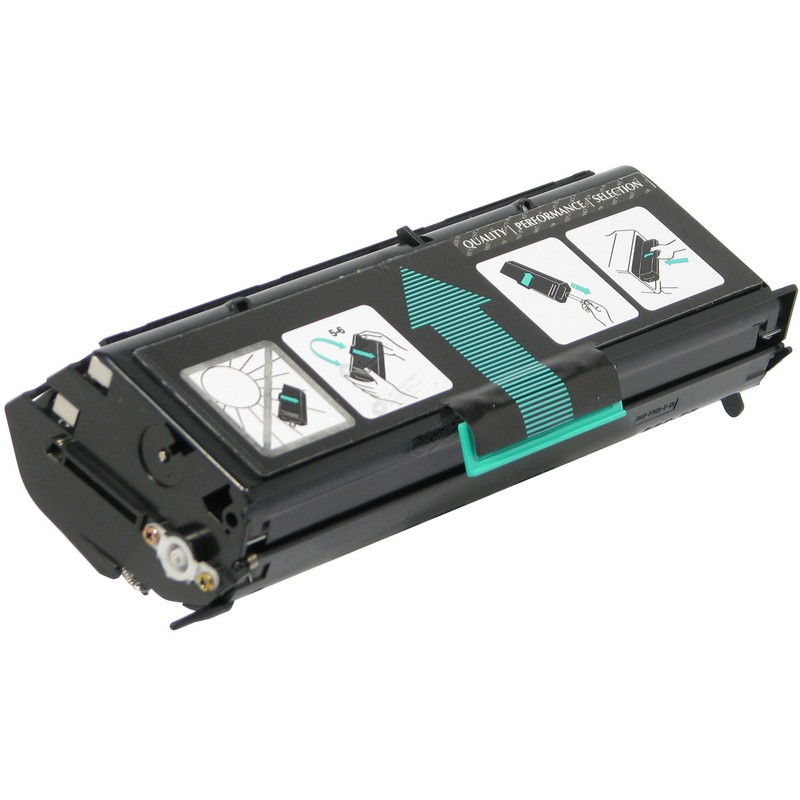 HP 92275A Black Toner Cartridge