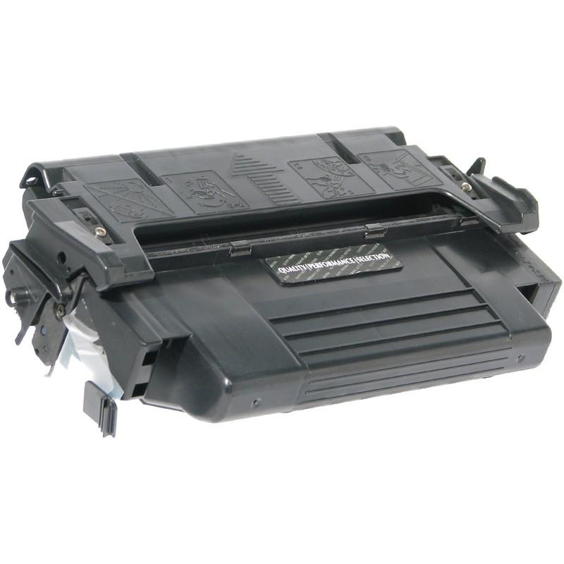 HP 92298X Black Toner Cartridge