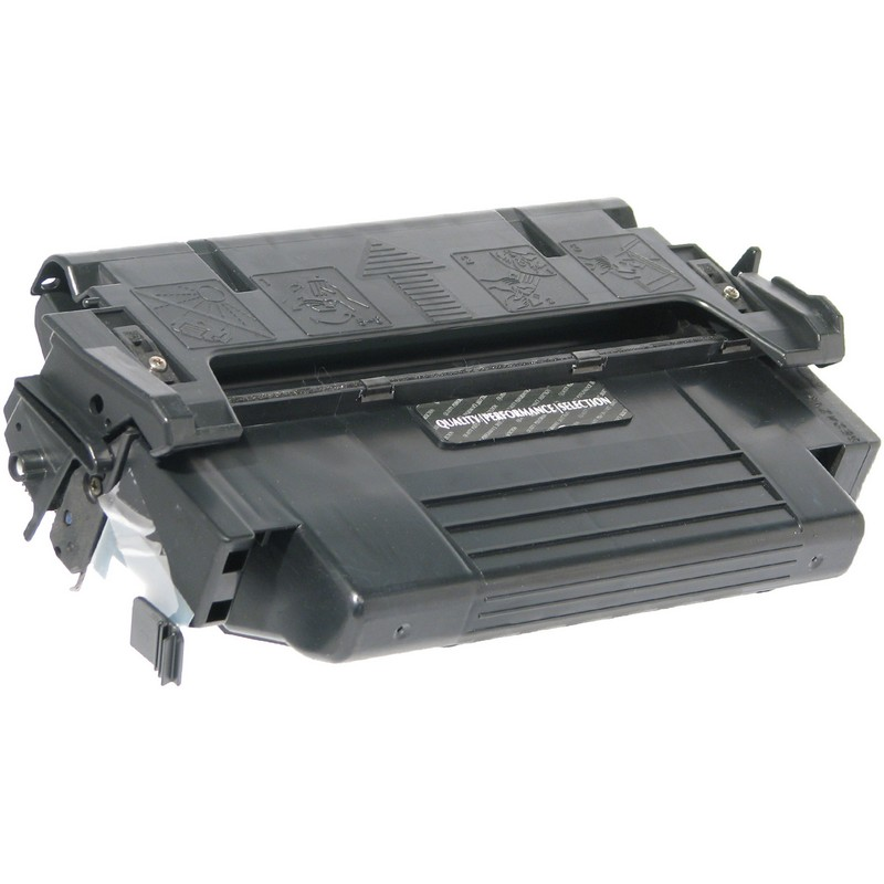 HP 92298X Black Toner Cartridge