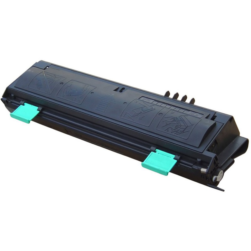 HP C3900A Black Toner Cartridge-HP 00A