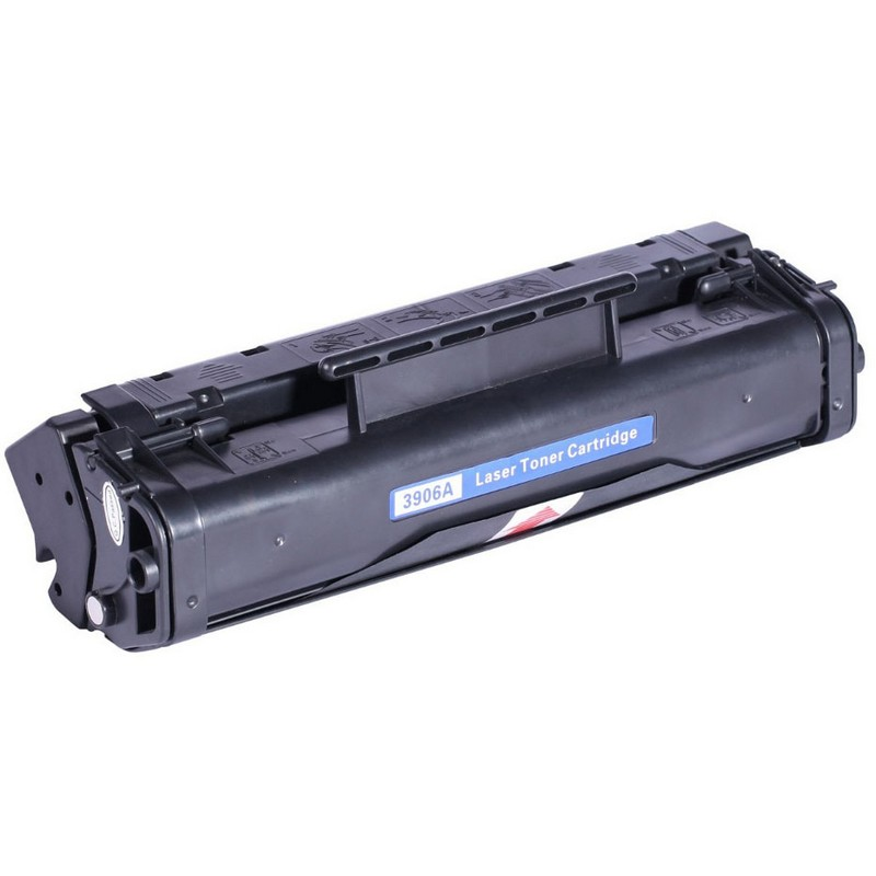 HP C3906A Black Toner Cartridge