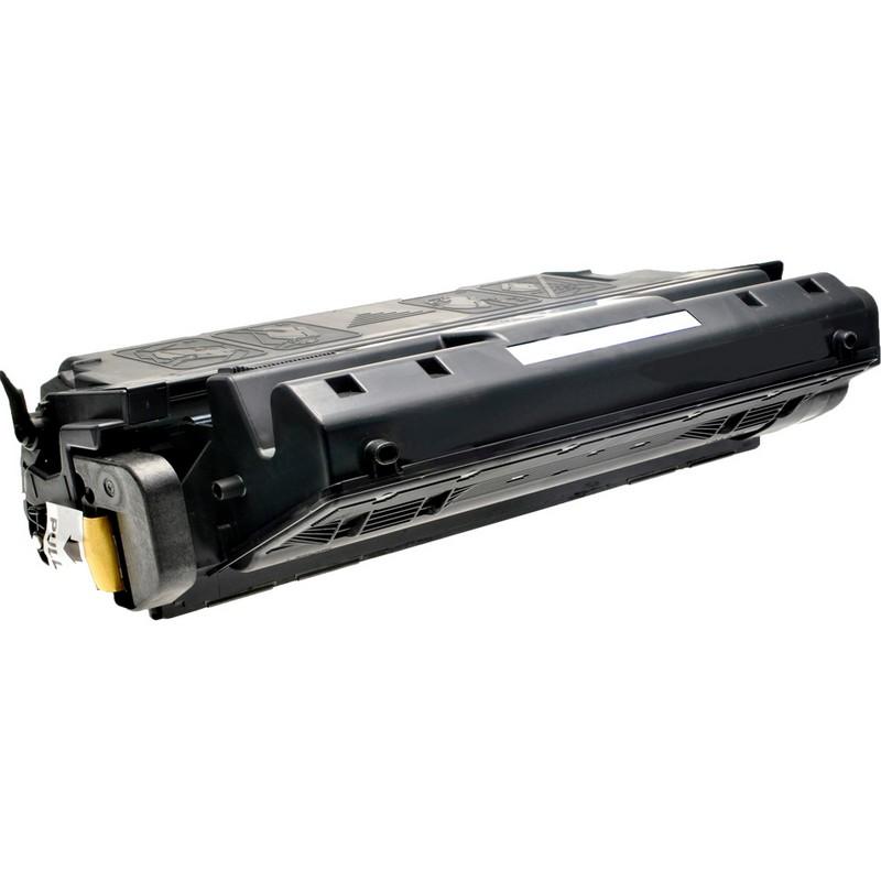 HP C3909A Black Toner Cartridge