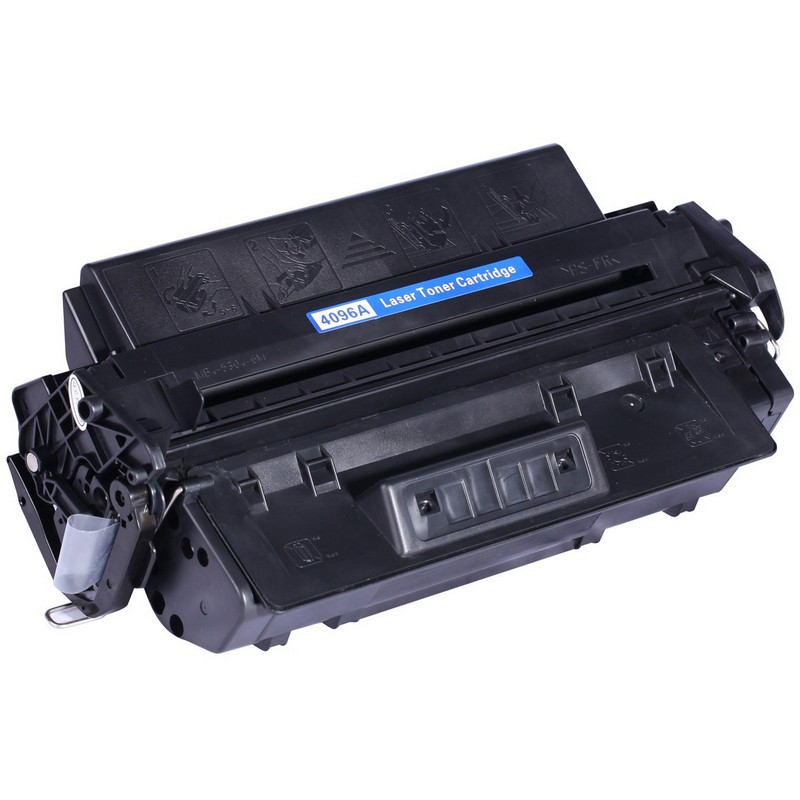HP C4096A Black Toner Cartridge