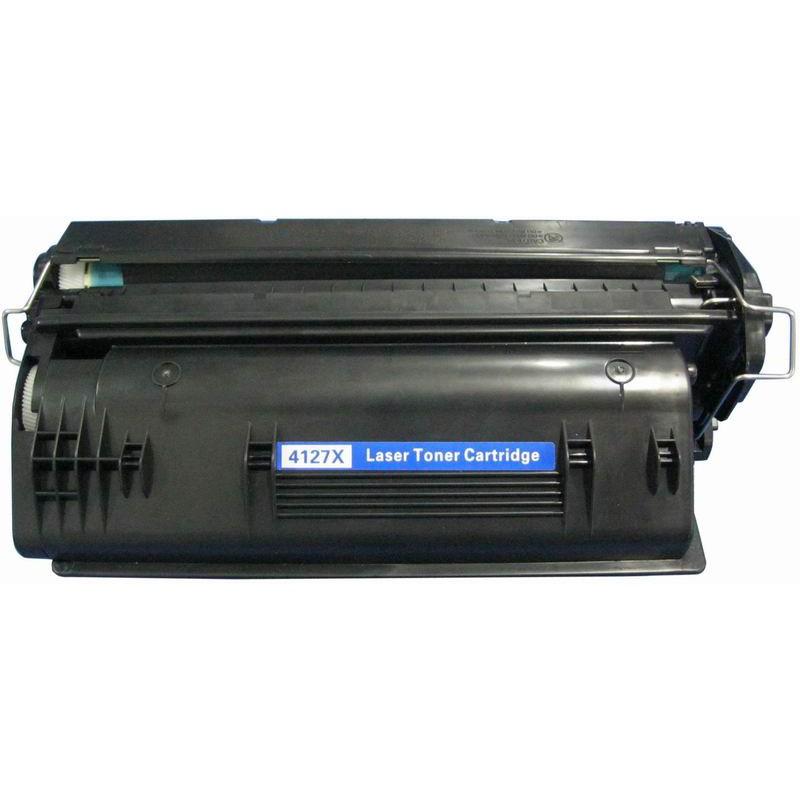 Cheap HP C4127X Black Toner Cartridge-HP 27X