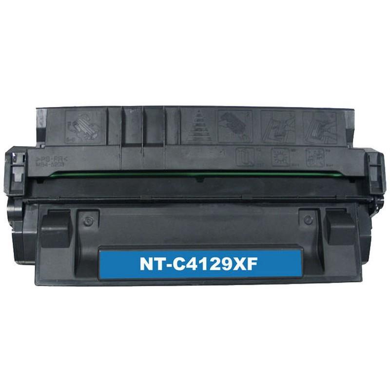 HP C4129X Black Toner Cartridge