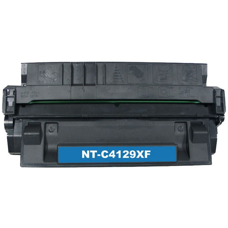 Cheap HP C4129X Black Toner Cartridge