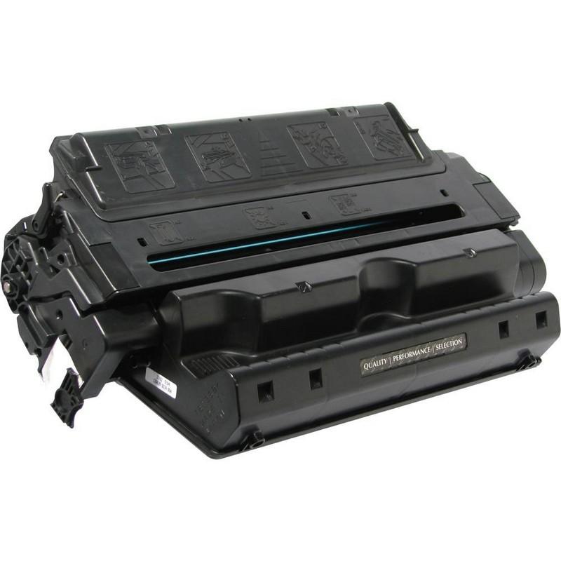 HP C4182X Black Toner Cartridge