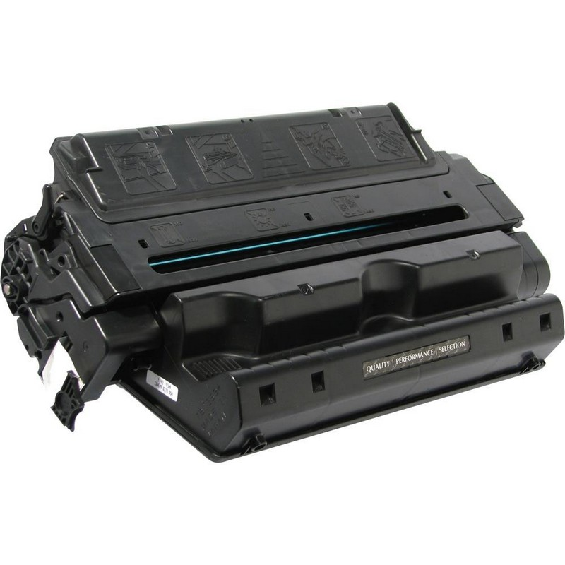 HP C4182X Black Toner Cartridge