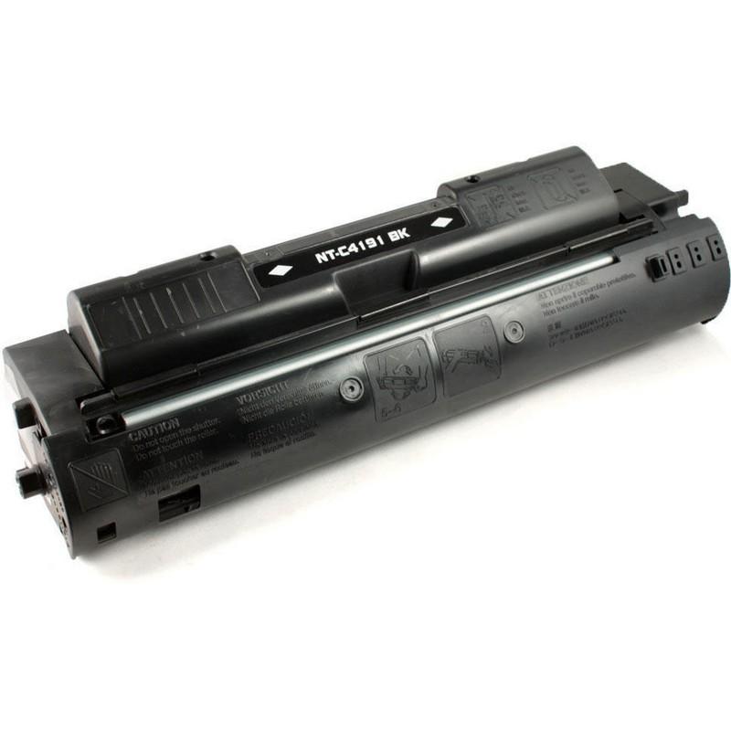 HP C4191A Black Toner Cartridge