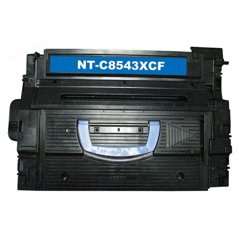 HP C8543X Black Toner Cartridge