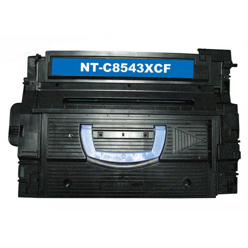 HP C8543X Black Toner Cartridge