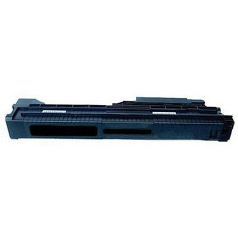 HP C8550A Black Toner Cartridge-HP 822A