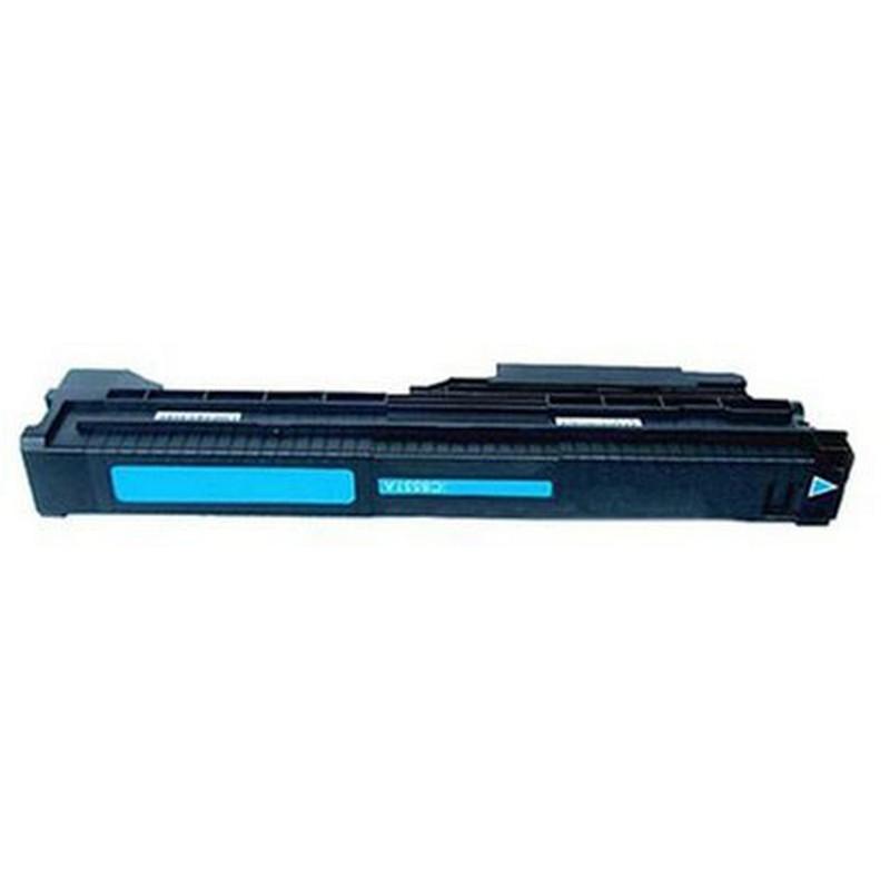 HP C8551A Cyan Toner Cartridge-HP 822A