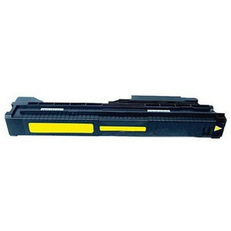 HP C8552A Yellow Toner Cartridge-HP 822A