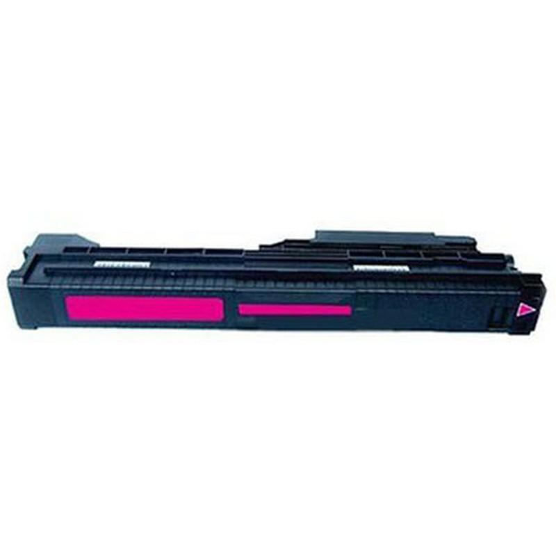 HP C8553A Magenta Toner Cartridge-HP 822A
