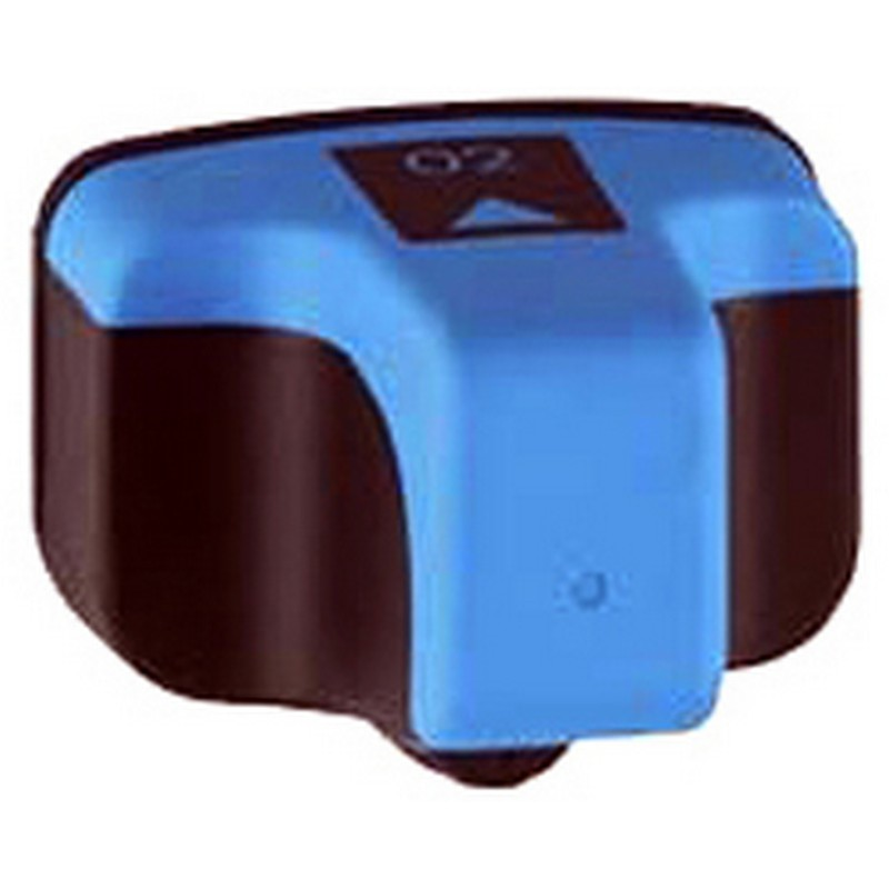 HP C8771WN Cyan Ink Cartridge-HP #02