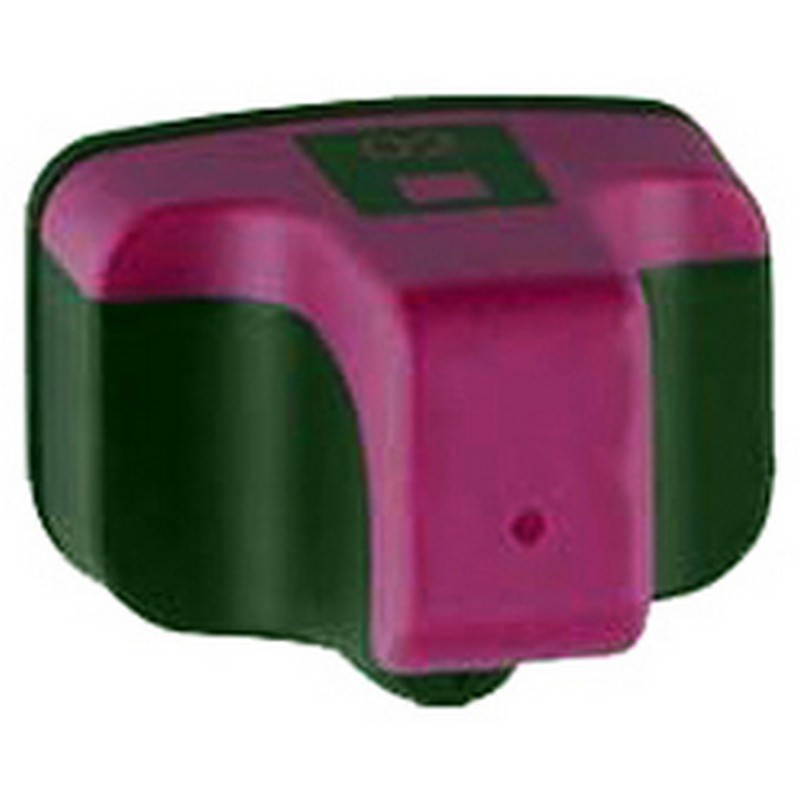 HP C8772WN Magenta Ink Cartridge-HP #02