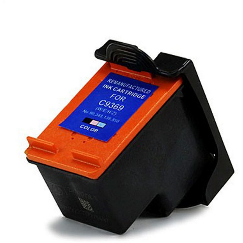 HP C9369W Color Ink Cartridge-HP #99