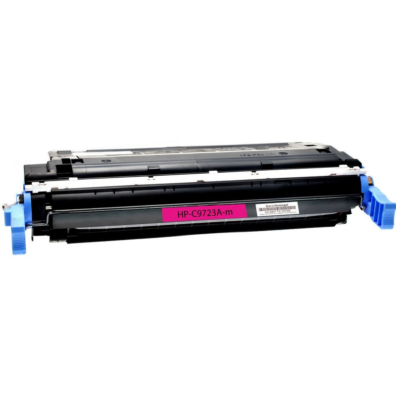 Cheap HP C9723A Magenta Toner Cartridge