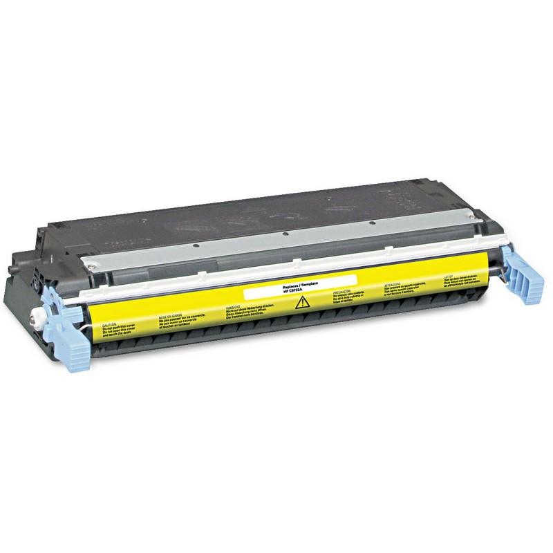 HP C9732A Yellow Toner Cartridge