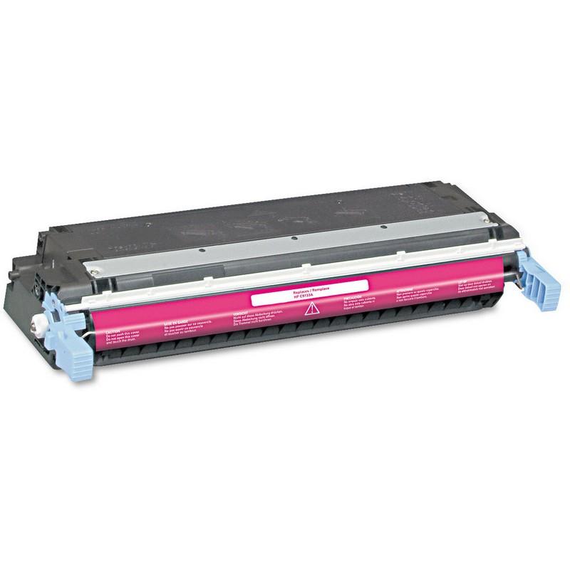 HP C9733A Magenta Toner Cartridge
