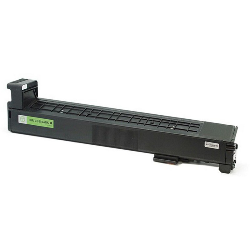 Cheap HP CB380A Black Toner Cartridge