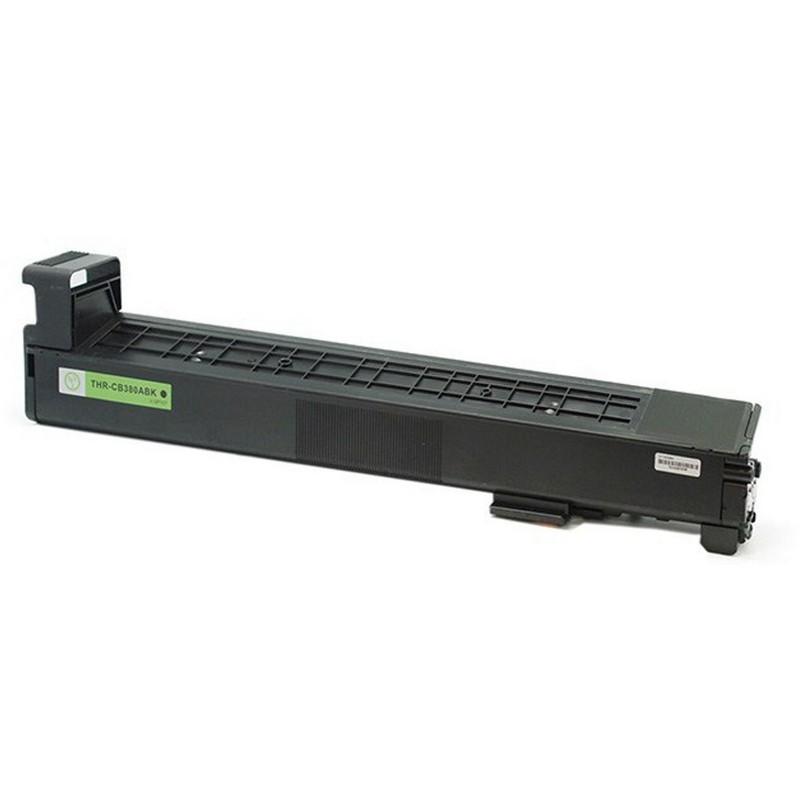 HP CB380A Black Toner Cartridge